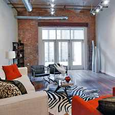 Rental info for City View Lofts