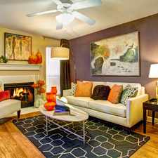 Rental info for Westmount at London Park in the Houston area