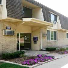 Rental info for Shoreview Apartments