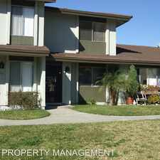 Rental info for 512 DEBRA PLACE in the 92078 area