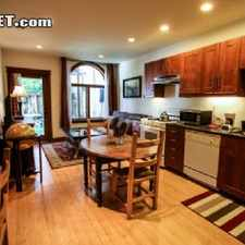Rental info for $3495 1 bedroom Apartment in Mission District in the San Francisco area