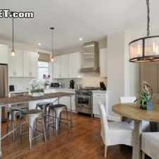 Rental info for $10000 3 bedroom Apartment in Mission District in the Northern Waterfront area