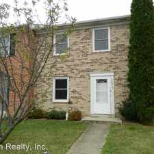 Rental info for 22019 Valley Estates Drive