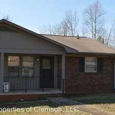 Rental info for 7 Dove Circle