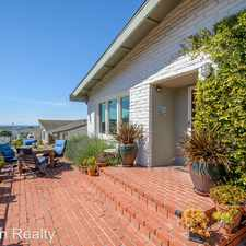 Rental info for 745 Sierra Court - Morro Bay Beach and Golf House