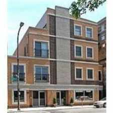 Rental info for 817 Chicago Avenue - 817-1 in the Evanston area