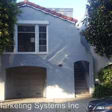 Rental info for 113 Laidley St Apt A in the Glen Park area