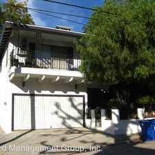 Rental info for 2217 India St in the Silver Lake area