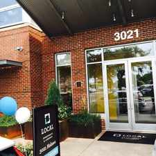 Rental info for 3021 Holmes Ave South Apartments