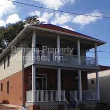 Rental info for Pensacola - Downtown - 3 bedroom, 2.5 bathroom in the 32501 area