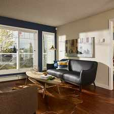 Rental info for Brand New NW 1 bedroom + media condo, first month free! Too many features to list! Preview Now! in the Carlisle area