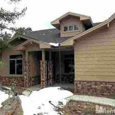 Rental info for 2335 Fox Acres Dr E, Red Feather Lakes, CO 80545