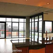Rental info for 1830 NW Riverscape St. #403