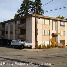 Rental info for 3018 NW 85th Street - 4 in the Sunset Hill area
