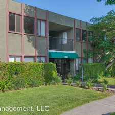 Rental info for 350 S Sierra Madre Blvd # 14 in the Pasadena area