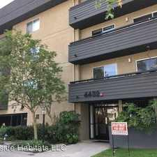Rental info for 4432 Coldwater Canyon Ave #302 in the Los Angeles area