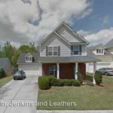 Rental info for 118 Wiltshire Drive