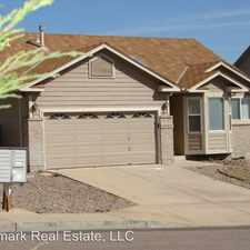 Rental info for 1040 Whistler Hollow Drive