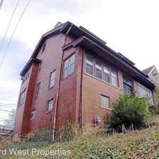 Rental info for 1601 Beechwood Ave. in the Point Breeze area