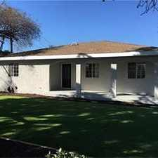 Rental info for 4 Bedroom 2 Bathroom Remodeled Shows Like New In in the El Monte area