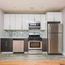 Rental info for 25 Dongan Place #3D