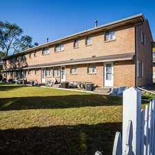 Rental info for Penn Villages Townhomes