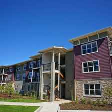 Rental info for Terrene at the Grove in the Wilsonville area
