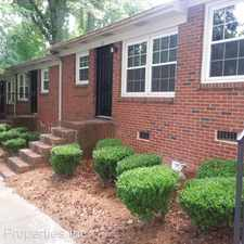 Rental info for 3440 Washburn Ave, Unit #2 in the Charlotte area