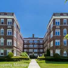 Rental info for 131 Sumner Avenue, Apt. 8 in the Springfield area