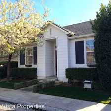 Rental info for 742 W Fontaine Ln in the Fresno area