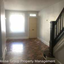 Rental info for 352 McKnight St (WST) in the Reading area