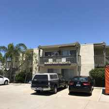 Rental info for 4767 MANSFIELD ST., #3 in the San Diego area