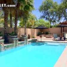 Rental info for Four Bedroom In Chandler Area in the Gilbert area