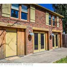 Rental info for 127 NW 30th St
