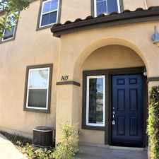 Rental info for 1415 Paseo Aurora in the Otay Mesa area