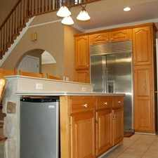 Rental info for Luxurious Home On Private 15 Acres For Lease.