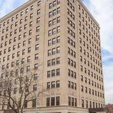 Rental info for $1400 1 bedroom Apartment in South Side Hyde Park in the East Hyde Park area
