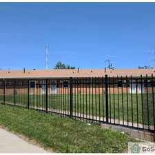 Rental info for Brand new apartments - 1 bdr, 1 bath on ground floor with dedicated parking and private park in the South Chicago area
