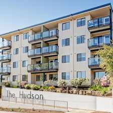 Rental info for The Hudson in the East Queen Anne area