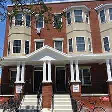 Rental info for 3337-3343 Spring Garden St.