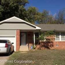 Rental info for 4033 NW 11th
