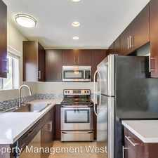 Rental info for 3038 Broadway - #2 in the Golden Hill area