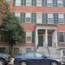 Rental info for 904 Spruce Street 1M in the Washington Square West area