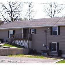 Rental info for 1813 Vichy Rd in the Rolla area