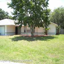 Rental info for 7458 Carillon Ave - Carillon Ave 7458