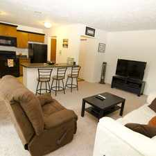 Rental info for Auburn Place Apartments in the East Lansing area