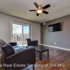Rental info for 232 S Florence