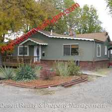 Rental info for 1428 MESA AVE in the 81501 area