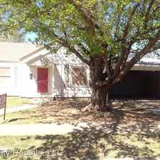 Rental info for 1908 28th Street in the Lubbock area