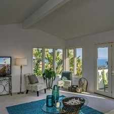 Rental info for Situated On The Desirable Upper Riviera On A Se... in the Lower East area
